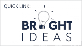 Submit your ideas to Bright Ideas