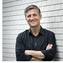Dean Gregory joins Building Operations as the Municipal Landscape Architect