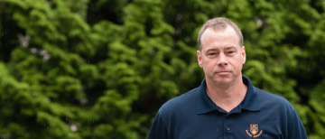 Jason Wright promoted as Senior Manager, Mechanical in Building Operations
